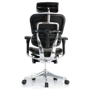 เก้าอี้เพื่อสุขภาพ รุ่น Ergo3-Top-Plus Leather