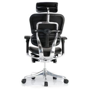เก้าอี้เพื่อสุขภาพ รุ่น Ergo3 Leather