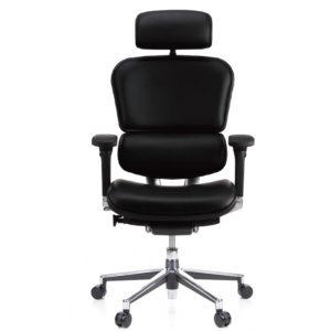เก้าอี้เพื่อสุขภาพ รุ่น Ergo2 Leather