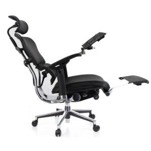 เก้าอี้เพื่อสุขภาพ รุ่น Ergo2-Top-Plus Leather