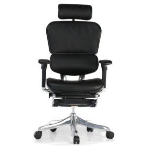 เก้าอี้เพื่อสุขภาพ รุ่น Ergo3 Plus Leather