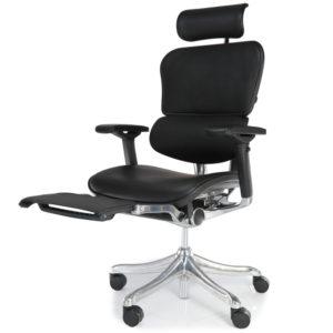 เก้าอี้เพื่อสุขภาพ รุ่น Ergo3-Plus-Leather