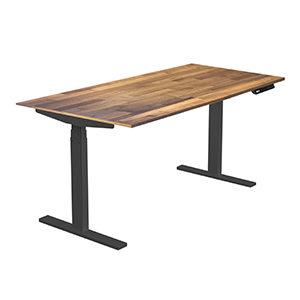 โต๊ะยืน-นั่งทํางาน รุ่น ET3