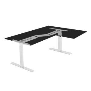 ขาโต๊ะยืน-นั่งทํางาน รุ่น ET3-L