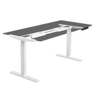 ขาโต๊ะยืน-นั่งทํางาน Sit-Stand Smart Desk รุ่น ET3