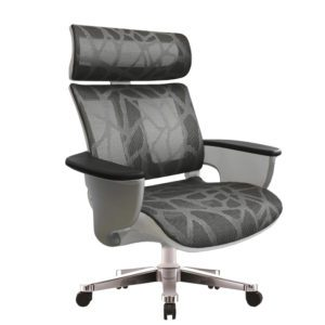 เก้าอี้ผู้บริหาร รุ่น NV-CEO (All Mesh)