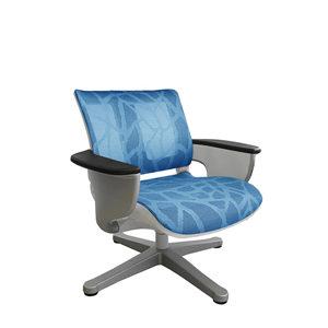 เก้าอี้ผู้บริหาร รุ่น NV-N (All Mesh)