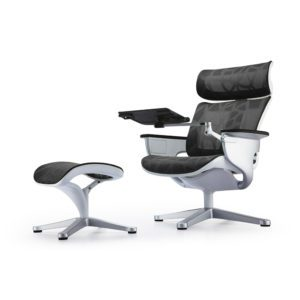 เก้าอี้ผู้บริหาร รุ่น NV-TOP-PLUS (All Mesh)