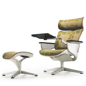 เก้าอี้ผู้บริหาร รุ่น NV-Top Plus (All Mesh)
