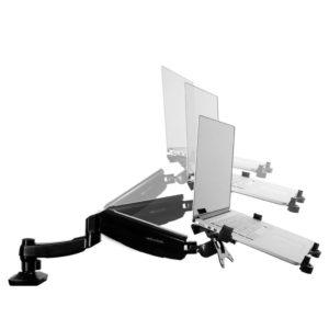 ที่ยึดจอคอมพิวเตอร์ รุ่น DLB504 – Monitor Mount