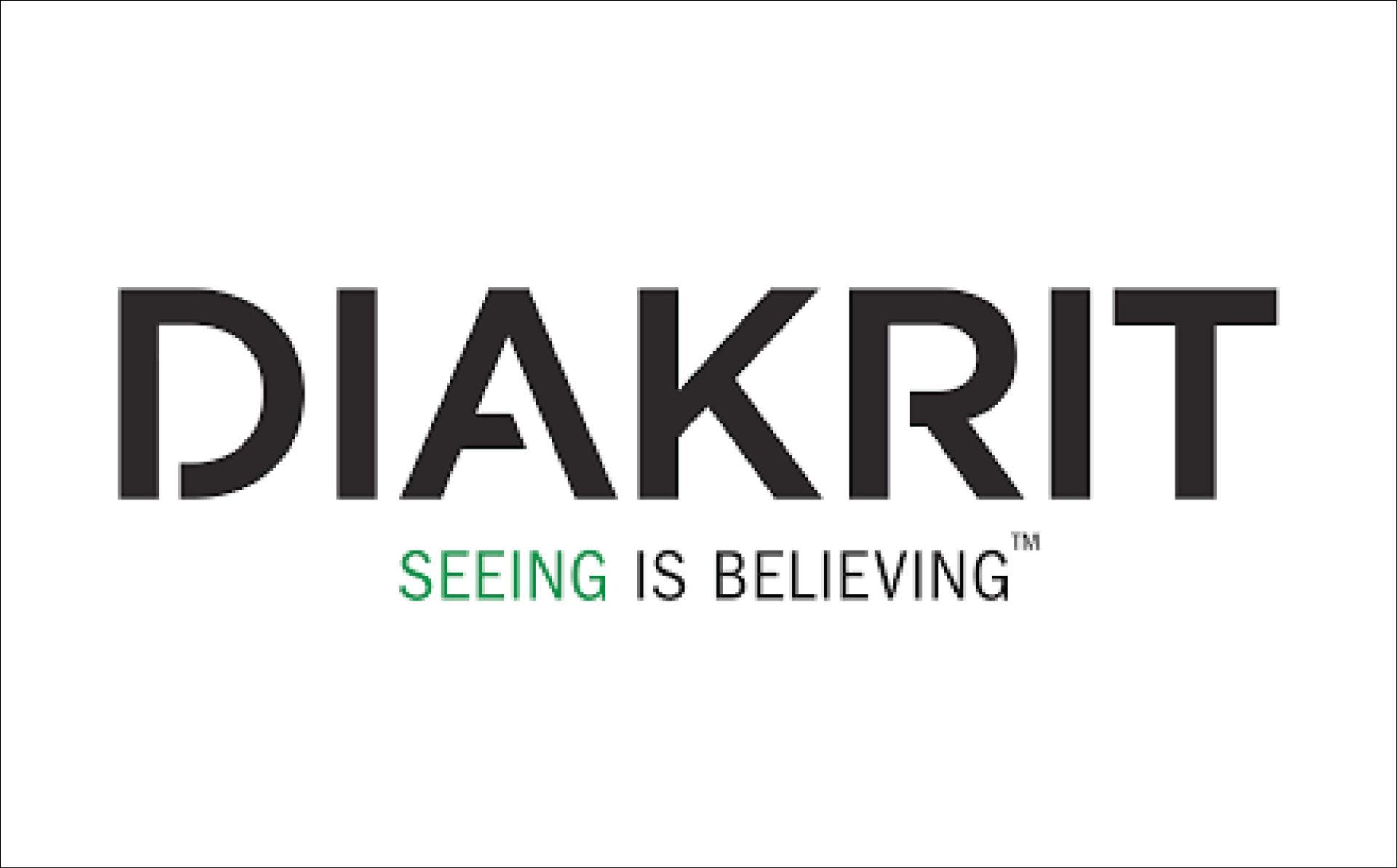 ขอขอบคุณ diakrit