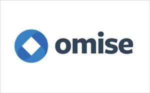 ขอขอบคุณ Omise
