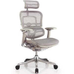 เก้าอี้เพื่อสุขภาพ รุ่น Ergo3 ZB7