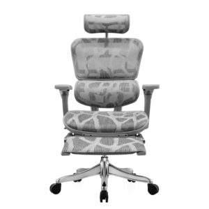 เก้าอี้เพื่อสุขภาพ รุ่น Ergo3 Plus ZB7