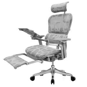 เก้าอี้เพื่อสุขภาพ รุ่น Ergo3 Top Plus ZB7